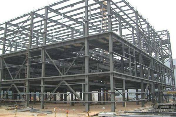 钢结构建筑隔墙解决方案