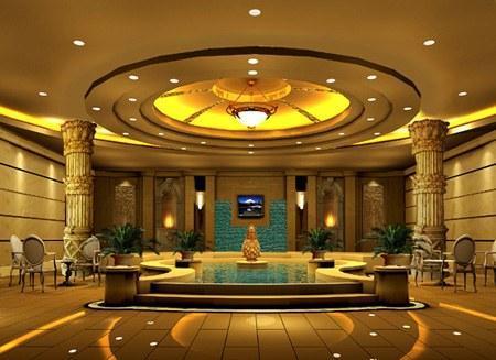 酒店宾馆隔音墙体解决方案