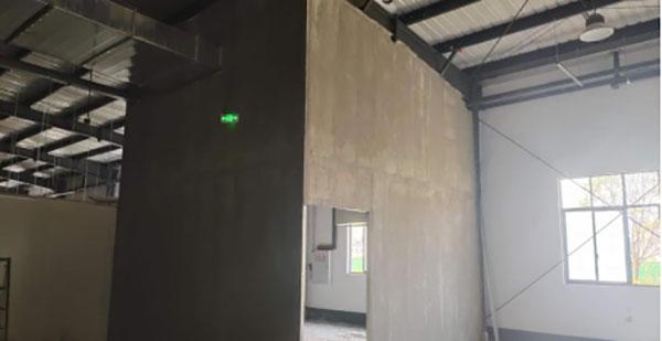 江西科昂电子新材料有限公司(产业园)