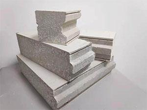 聚苯颗粒复合轻质墙板